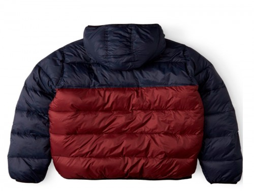 Campera Alder Avalanche Bordo Niño