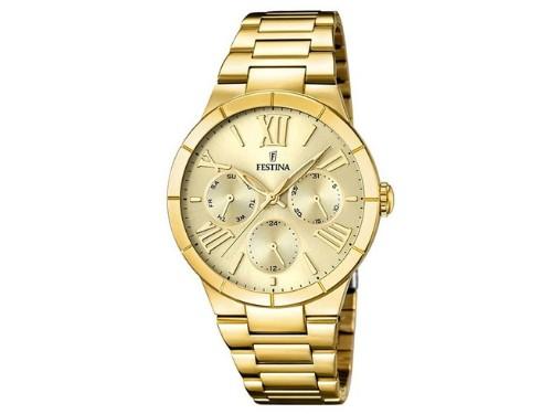 Reloj Festina Dama F16717.2 Agente Oficial Tienda Chiarezza