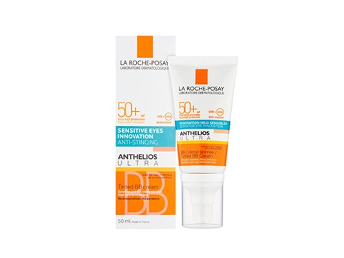 ANTHELIOS CREMA ULTRA CON COLOR FPS 50 X 50ML. LRP