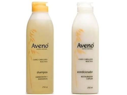 Combo Aveno Shampoo + Acondicionador Pieles Sensibles