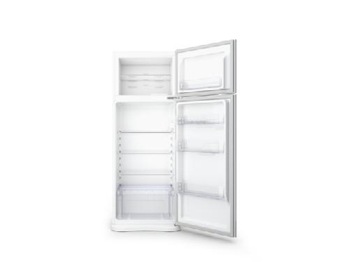 Heladera con freezer HGF367AFB Blanca 330 lts GAFA