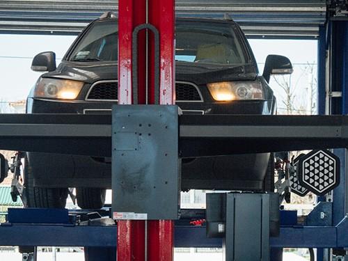Servicio De Alineacion+balanceo Auto Y Camioneta