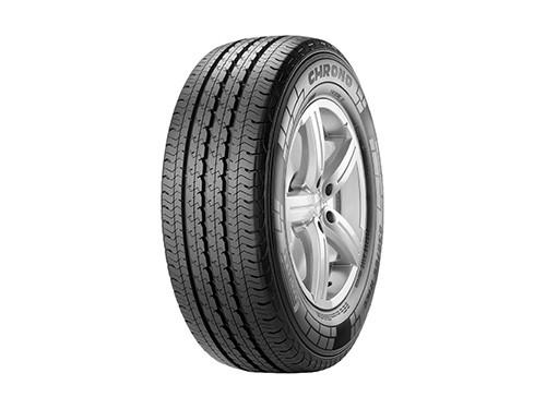 Combo X2 Neumaticos Pirelli 195/70r15 Chrono 104r/97t Cuotas