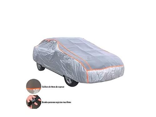 Cubre Auto Antigranizo Pick-up L