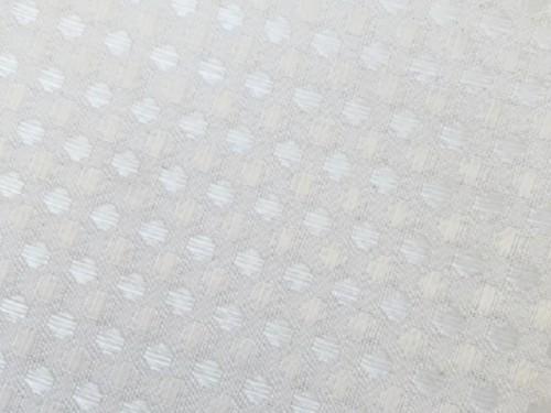 Cortina Baño Blanca Práctica Lavable Moderna Elegante