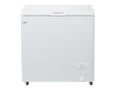 Freezer Horizontal Eternity M210 AB Blanco 205 lts. GAFA