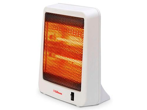 Calefactor Estufa Infrarrojo Liliana Compacthot Ci070 1000w