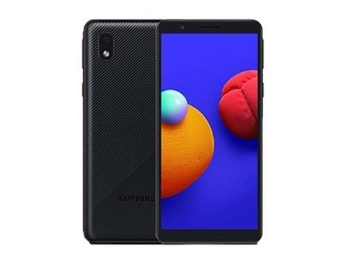 Celular Samsung Galaxy A01 Core Negro