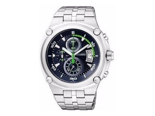 Reloj Citizen Acero An345050l Envio Gratis Agente Oficial