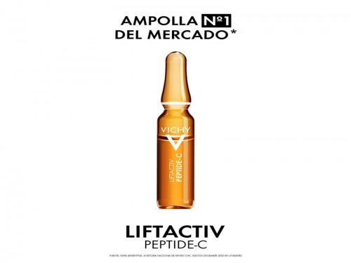 Vichy Liftactiv Specialist Peptide-c 30 Ampollas Antiedad