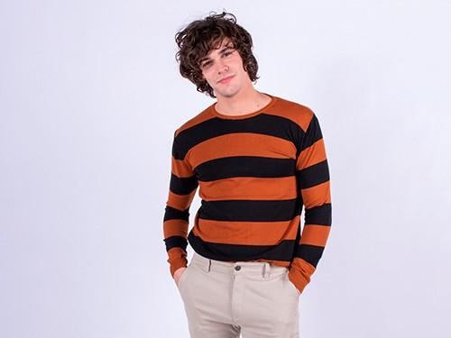 Sweater Shaldon Ray Justo a 40% de descuento