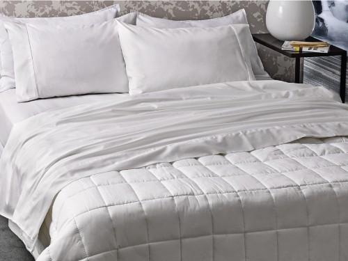Sábanas de algodón egipcio importado  600 hilos premium hotelera
