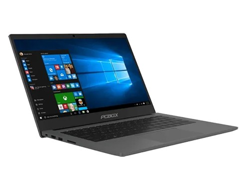 """NOTEBOOK 14"""" PCBOX CORE I3 1005G1 8GB 256SSD"""