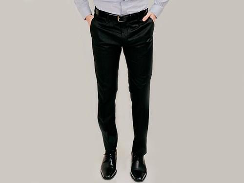 Pantalón Vestir Slim NICHOLAS Mr.Otto