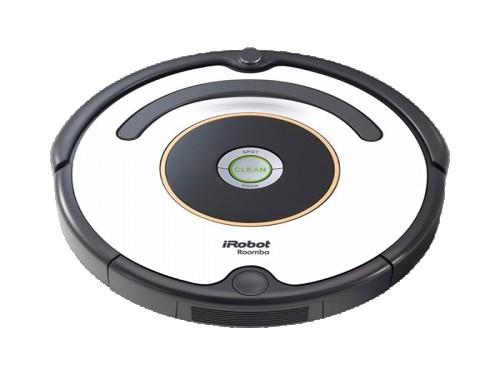 Aspiradora Robotica iRobot Roomba 621