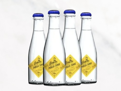 Gin Monkey 47 London Dry 500 Ml., Copón Monkey 47 y 4 Indian Tonic
