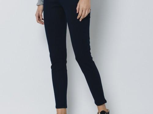 Jean Mujer Azul Super SkinnyPj. F Fit Hr Ankle Wanama