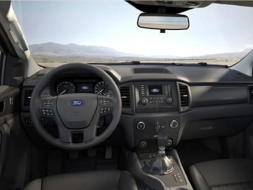Plan de ahorro -Ford Range XL 2.2 - Doble Cabina  - Guspamar