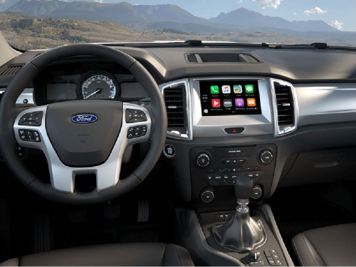 Plan de ahorro -Ford RangeR XLT 3.2 - Doble Cabina  - Guspamar