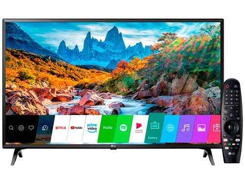 Smart Tv 43 Pulgadas 4K Ultra HD 43UM7360-LG