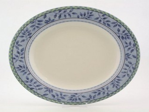 Set x 6 Platos Playos Royal Doulton (Porcelana Inglesa)