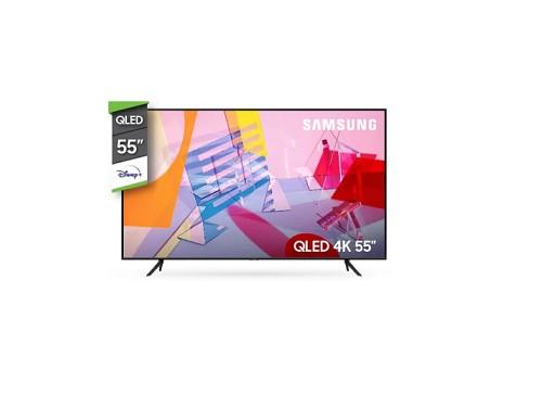 """55"""" Q60T QLED Smart 4K TV"""