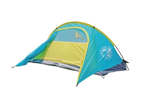 Carpa Camping Abside Para 2 Personas