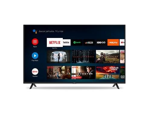 """SMART TV RCA 50"""" X50ANDTV"""