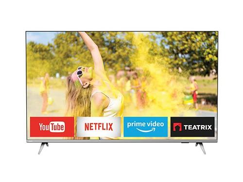 "SMART TV PHILIPS 50"" LED 4K 50PUD6654/77"