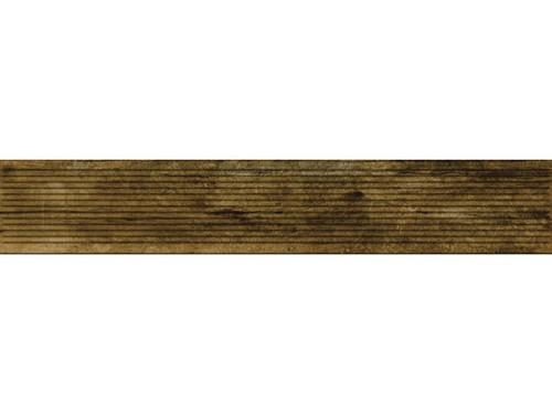 PORCELANATO 16 X 100 DECK WOOD BROWN ITAGRES CAJA X 1,13M2