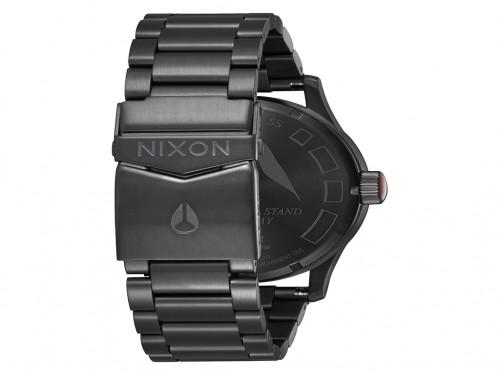 Reloj Analógico Sentry Ss Star Wars Kylo Negro