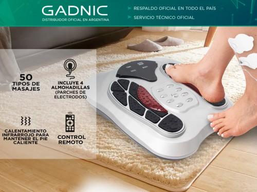 Masajeador Electromagnetico Gadnic Acupuntura
