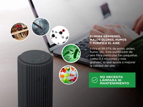 Ozonizador de Aire GADNIC O3P PRO 10mg/h
