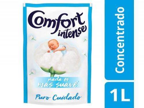 Suavizante Comfort Concentrado Intense 1 L
