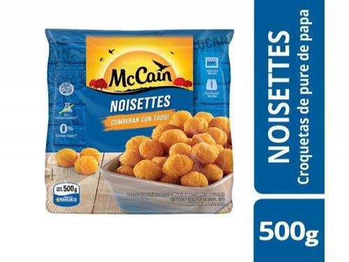 Papas Mc Cain Noisette 500 Gr