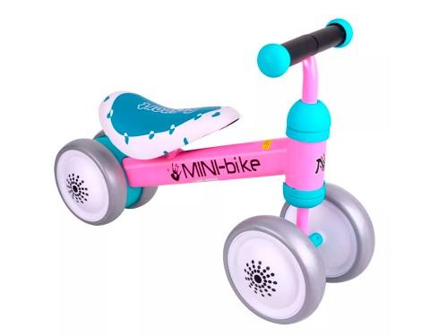 Camicleta Triciclo sin pedal para Equilibrio