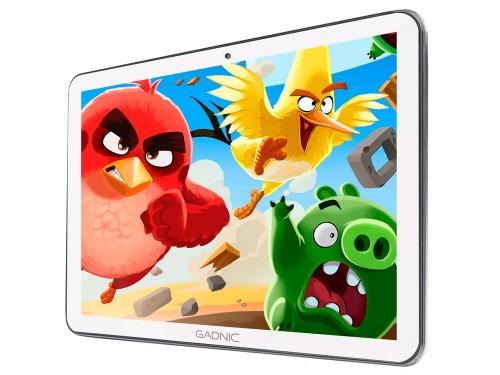"Tablet Gadnic Cygnus Kids 3G Quadcore 16gb 1gb 10"" IPS"