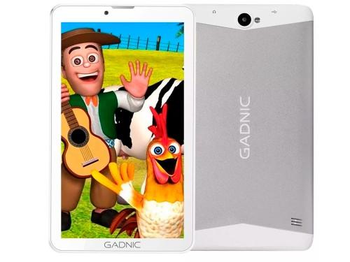"Tablet Gadnic Kids 3G Quadcore 32gb 2gb 7"" IPS"