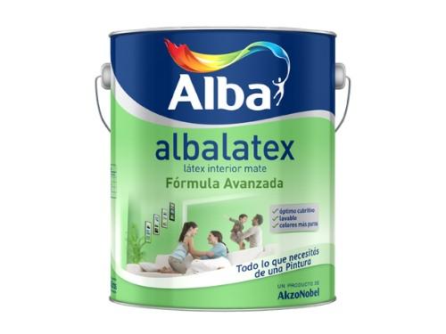 ALBALATEX BLANCO 20 Lt.