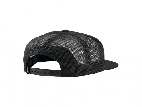 Gorra Ridge Trucker Hat Black Negro Hombre
