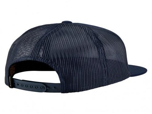 Gorra Ridge Trucker Hat Azul Hombre