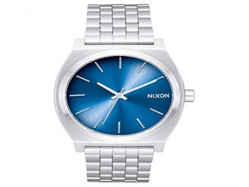 Reloj AnálogicoTime Teller Blue/Float Azul