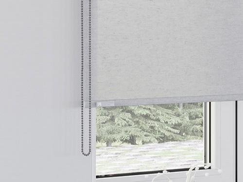 CORTINA ROLLER DECORATIVA LINO 100x160 VS COLORES - A MEDIDA