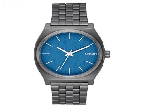 Reloj Analógico Time Teller Navy Azul