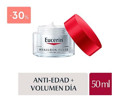 EUCERIN - Hyaluron-filler volume lift crema dia piel normal a mixta