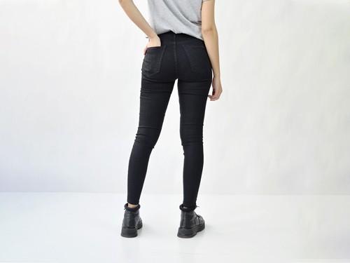 Pantalón Julia Moon Black a 50% de descuento