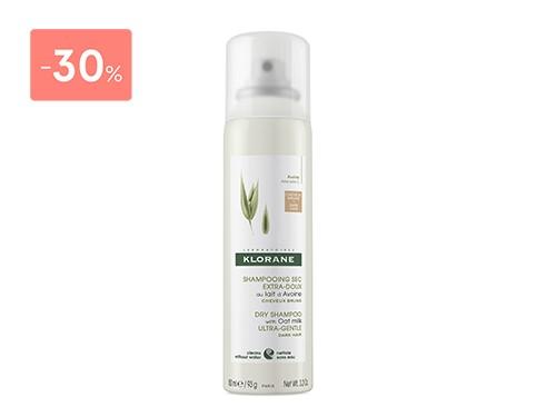 KLORANE - SHAMPOO SECO DE AVENA 150 ML | FarmaOnline