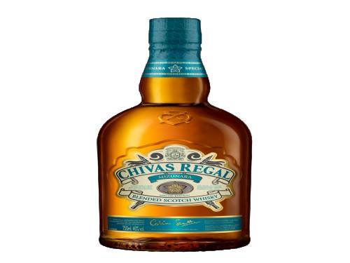 Whisky Chivas Regal Mizunara Escocia Botella 700 Ml