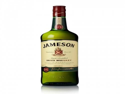 Jameson Whisky Irlandés Botella De 1 Litro