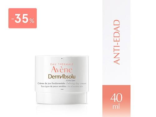AVENE - DERMABSOLU CREMA DIA 40 ML   FarmaOnline